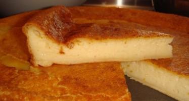La Quesada Pasiega, emblema de la gastronomía cántabra