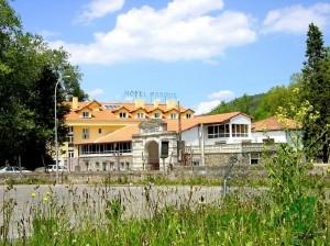 Balneario de Alceda