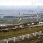 Vista de la Bahía desde Peña Cabarga