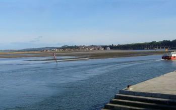 Un paseo por la orilla sur de la bahía
