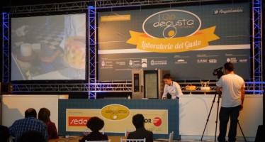 Degusta Cantabria 2014 en el Palacio de Exposiciones