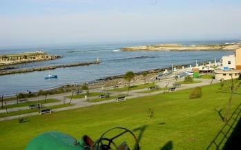 Un itinerario por el litoral desde la Maruca hasta el faro