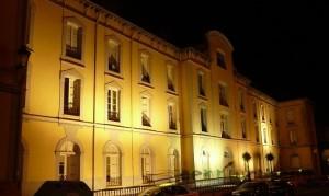 Gran Hotel Balneario de Ontaneda