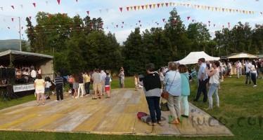 Semana grande de fiestas en Ontaneda y Alceda 2014