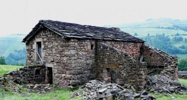 La Cabaña Pasiega en peligro de extinción