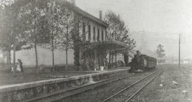 Nostalgias del Pasado: El Ferrocarril Astillero-Ontaneda
