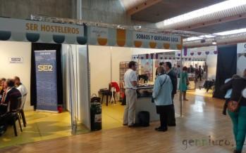 """Sobaos Luca asiste al primer certamen """"Degusta Cantabria 2012"""""""