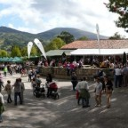 Mercado de otoño 2014 en Ontaneda