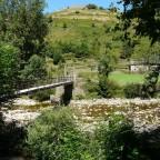 103 Puente colgante de Ocejo