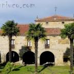 Casona Ruiz de Bustamante en Alceda
