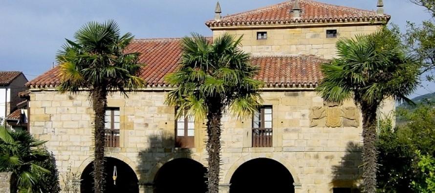 Conjunto histórico-artístico Alceda Ontaneda