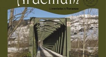 Disponible el numero 1 de Aracillvm, la revista del Valle del Pas