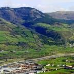 Valle de Toranzo desde El Portillón
