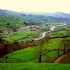 Alceda Ontaneda y Rio Pas