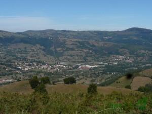 San Vicente y Villegar