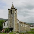 Iglesia de San Pedro en Alceda