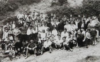 """La Boñiguera del año """"1955"""""""