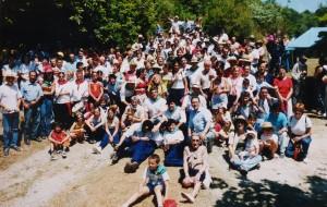 La Boñiguera 2001