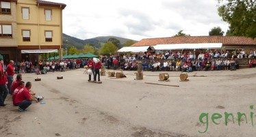 Mercado de Otoño 2015 en Ontaneda