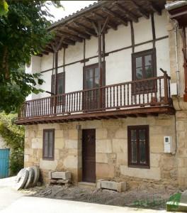02 Antigua casa del Pintor Fernando Calderon