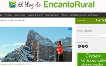 Los rincones de Cantabria para una escapada rural, elegidos por bloggers cántabros
