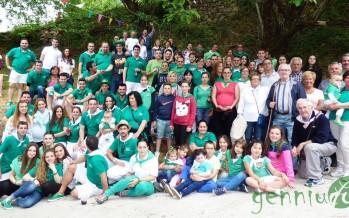 La Boñiguera 2016, Ontaneda fiel en su voto a Santa Isabel