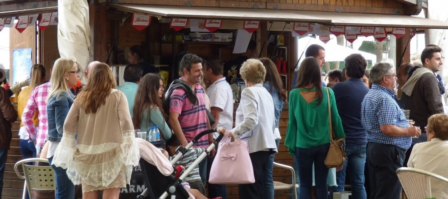 Semana Grande 2016 en Alceda y Ontaneda