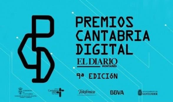 Sobaos y Quesadas Luca, queda finalista en el certamen Premios Cantabria Digital 2016