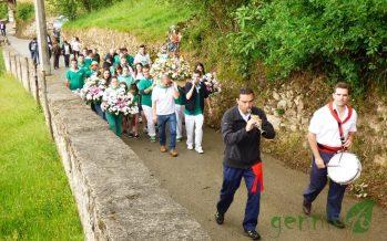 La Boñiguera 2017, a pesar del agua, Ontaneda cumplió su promesa